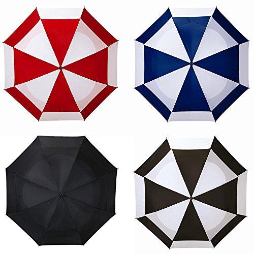 Bag Boy Rain Canopy - Bag Boy Telescoping Wind Vent Umbrella