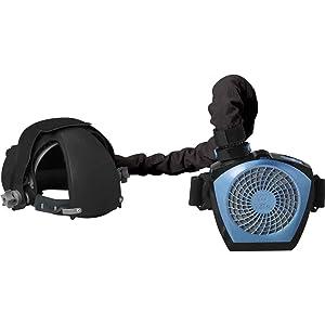 CoolBelt Welding Helmet Cooling System
