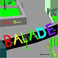 Balade par Betty Bone