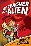 My Teacher Is an Alien (My Teacher Books)