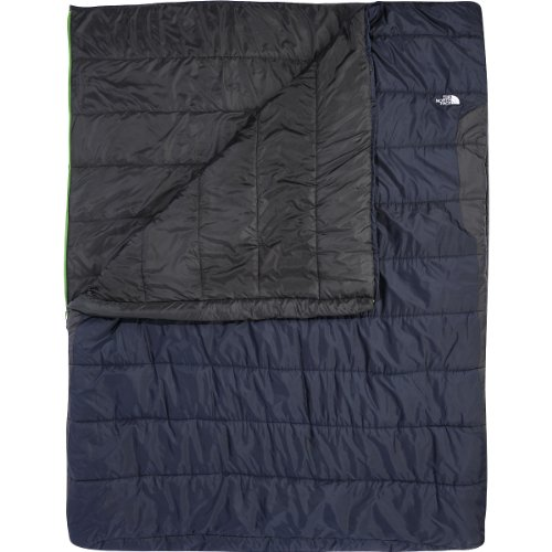 The North Face Dolomite Double 3S Bx Sleeping Bag 2013, Outdoor Stuffs