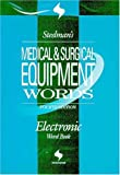 Medical and Surgical Equipment Words, Stedman Staff, 0781754453
