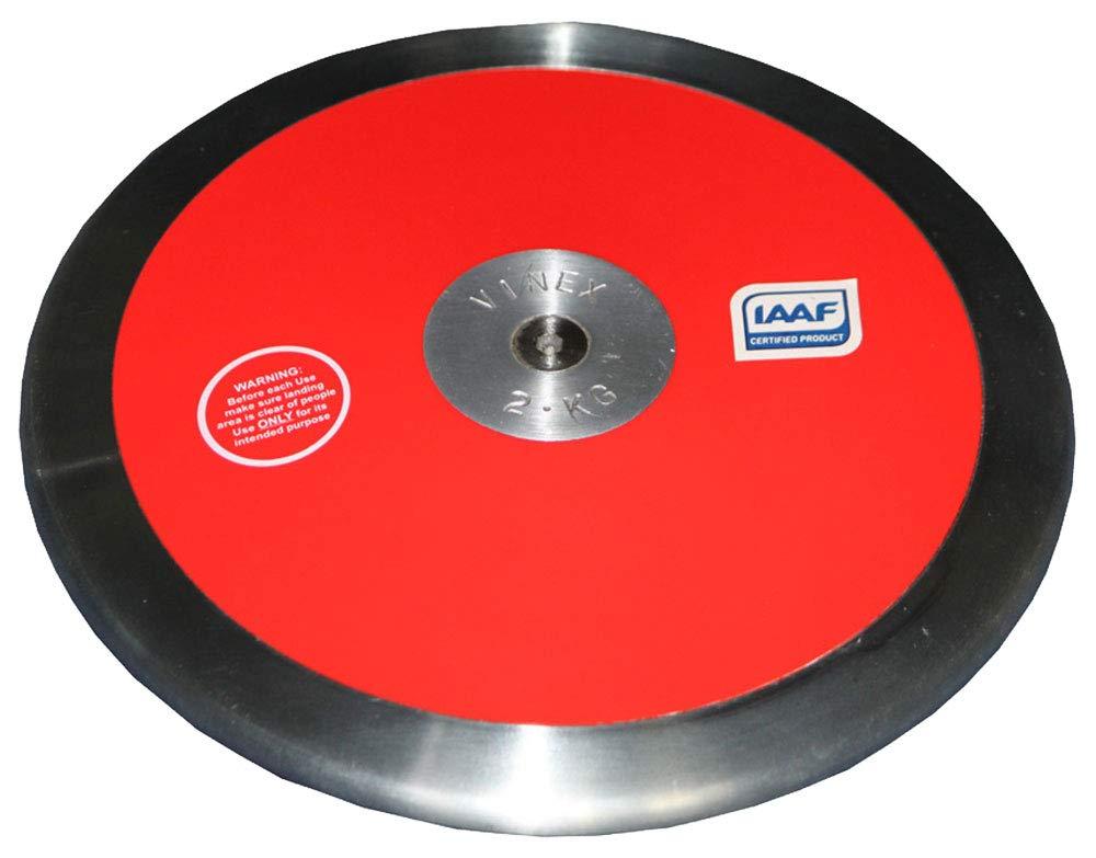 Boje Sport Disco Vinex High Spin 1,00 kg