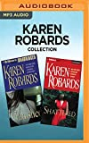 img - for Karen Robards Collection - Vanished & Shattered book / textbook / text book