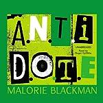 A.N.T.I.D.O.T.E. | Malorie Blackman