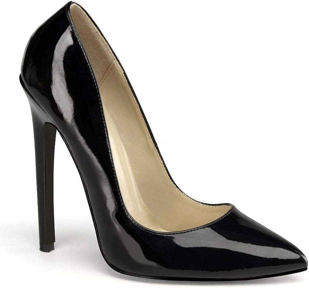 womens high heels office ladies Pumps mid heel Shoes Size 0 1 2 3 4 5 6 7 8 9 10