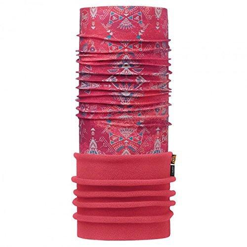 Original Buff Polar Buff® Nelda Blush/Rosebud - Polar Buff para Unisex, Color, Adulto S.A 113105.505.10.00
