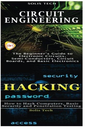 Circuit Engineering & Hacking