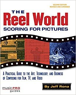 Get PDF The Reel World: Music Pro Guides