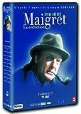 Maigret - La collection, coffret n° 5