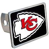 Kansas City Chiefs NFL Hitch Cover