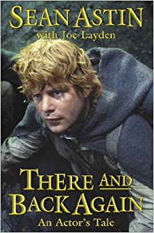 Sean Astin There and Back Again an Actors Tale