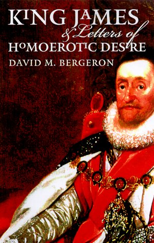 David King Letter - King James and Letters of Homoerotic Desire