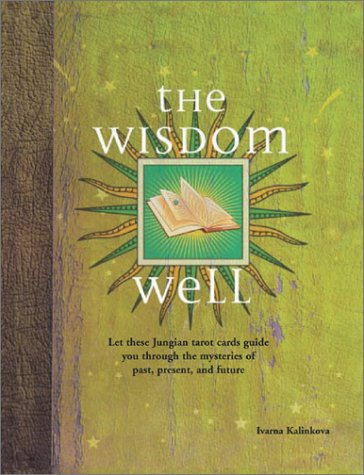 The Wisdom Well  Dip Into Your Subconcious To Foretell The Future  Cards
