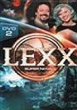 Lexx: Supernova (Lexx: Super Nova) [paper sleeve]