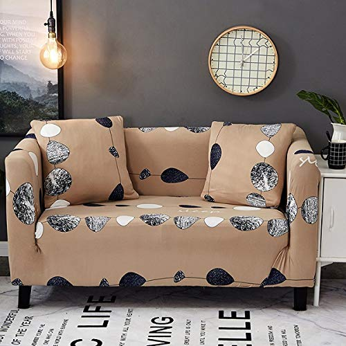 Anti-Dirty Non-Slip Sofa Cover Pet Dog Mat Cushion All-Inclusive Removable Multi-Size Corner Sofa Towel for Sectional Sofa   color 2, 90x210cm