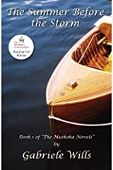 The Summer Before the Storm (The Muskoka Trilogy Book 1) Kindle Edition