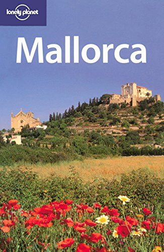 Read Online Lonely Planet Mallorca (Regional Travel Guide) pdf