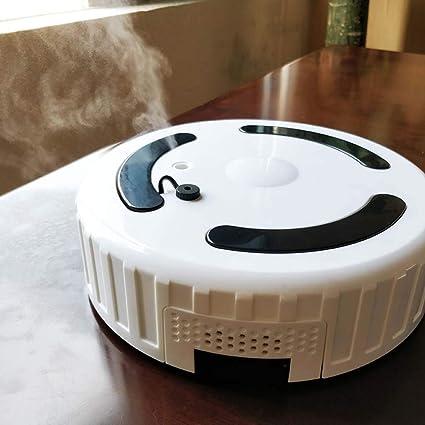 JTY Robot Aspirador, aspiradoras robóticas de succión Potente ...