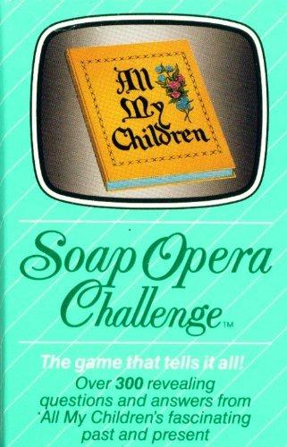soap-opera-challenge-all-my-children