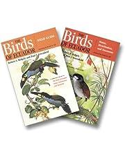 The Birds of Ecuador (Special Slipcased Two Volume Set)
