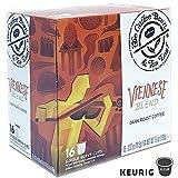 CBTL Viennese Blend 16 ct Box Single Serve Cups
