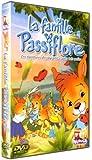 La Famille Passiflore : Le Déménagement / Vive la glisse / Carnaval / En ballon
