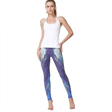 Havanadd Leggings de Yoga para Mujer Pantalones de Yoga ...