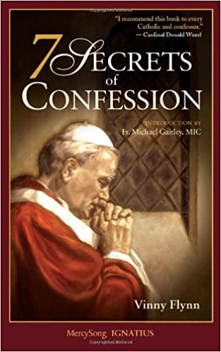 Buy 7 Secrets of Confession Book Online at Low Prices in India | 7