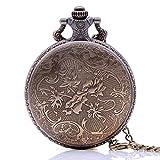 Antique Mens Pocket Watch,Cartoon Pocket