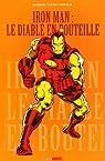 Iron Man : Le diable en bouteille par Michelinie