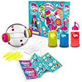 TyBo Tidy Tie-Dye Mixing Orb by Jay at Play – Mess-Free Kit for Creating Amazing Tie-Dyed Masterpieces – Fun Activity for Sleepovers, Parties, Craft Nights