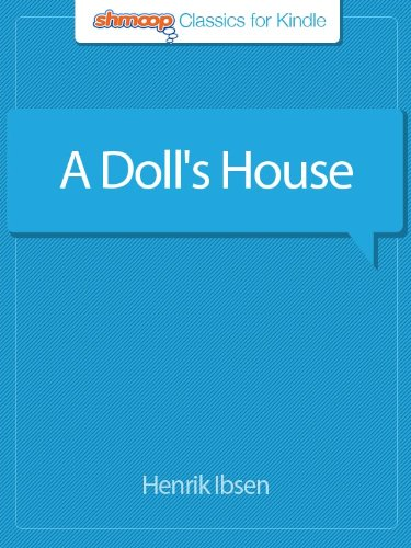 A Doll S House Complete Text With Integrated Study Guide From