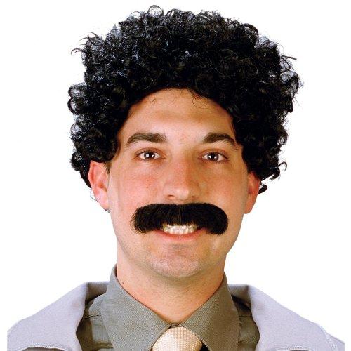 Eurasian Traveler Kit (Borat Costumes)