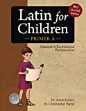 Best Latin Textbooks - Latin for Children, Primer A (Latin Edition) Review