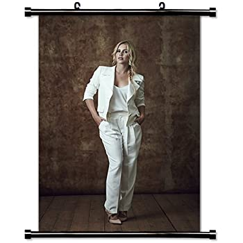 Amazon.com: The Originals CW TV Show Fabric Wall Scroll ...