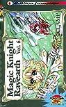 Magic knight rayearth -t6- par Clamp
