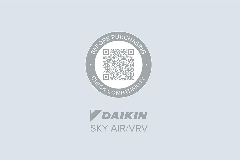 Aidoo Control KNX Daikin SkyAir//VRV