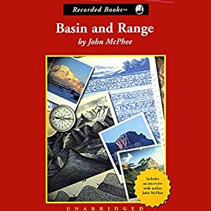 Basin and Range Audiobook
