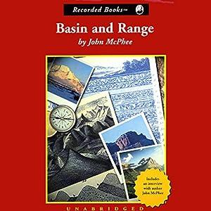 Basin and Range Audiobook
