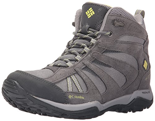 Basses Randonnée light Chaussures Dakota Mid Drifter Grey Waterproof Grey sunnyside De Gris Femme Columbia Yf0qgAg