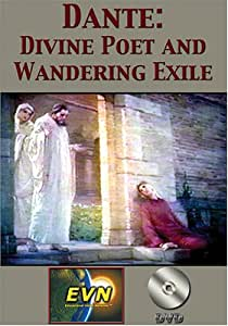 Dante: Divine Poet and Wandering Exile DVD