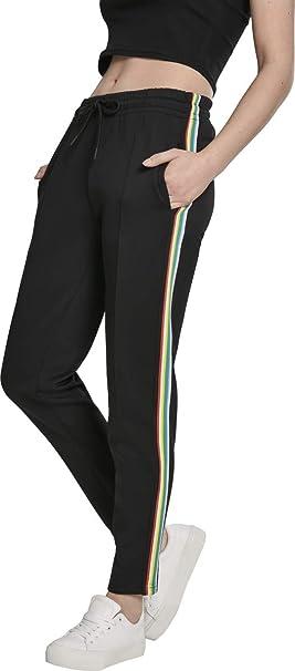 Track Classics Jogginghose Multicolor Damen Taping Urban Pants XnPwk80O