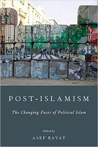 POST ISLAMISM ASEF BAYAT EBOOK DOWNLOAD