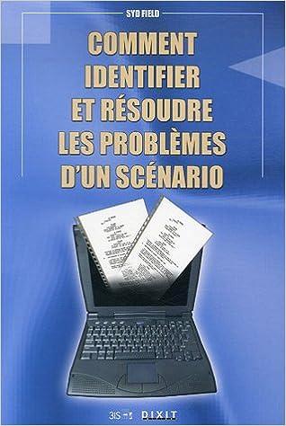 Livre comment identifier et résoudre les problèmes d'un scénario epub, pdf