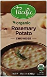 Pacific Organic Rosemary Potato Chowder 17 Oz (Pack of 3)