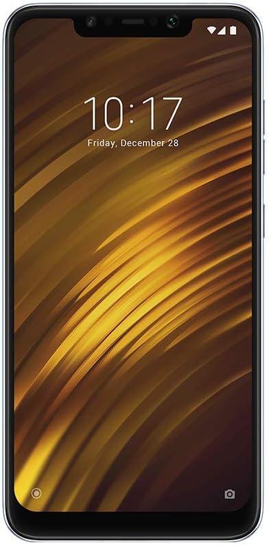 Xiaomi Pocophone F1 6/64Gb Azul Libre