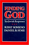 Finding God, Rifat Sonsino and Daniel B. Syme, 0807403121