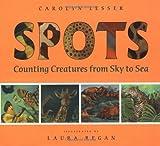 Spots, Carolyn Lesser, 0152006664