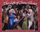 Life of Jesus Christ, Regina Press Staff, 0882714627